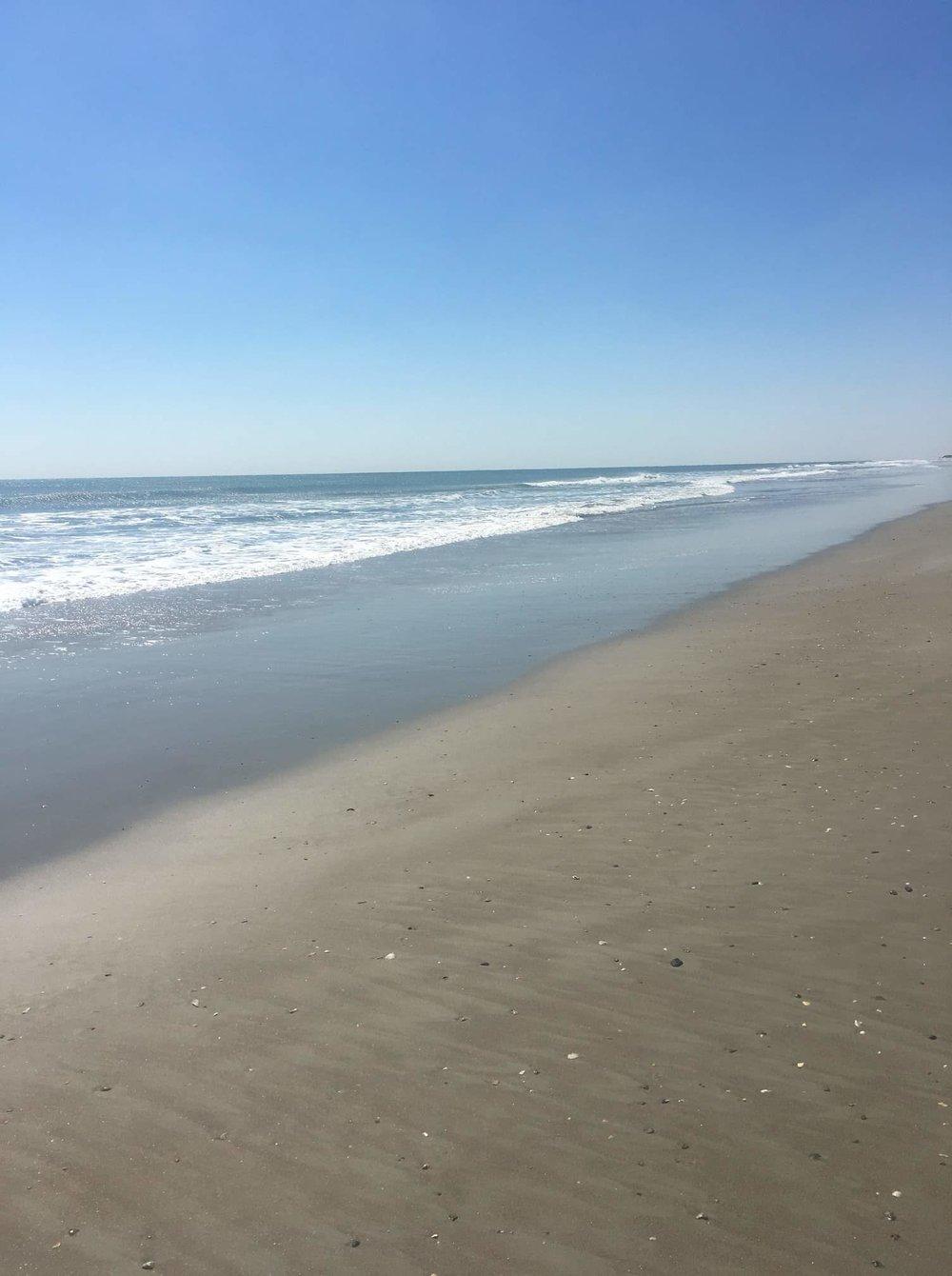 Annual Atlantic Ocean Pilgrimage 2018
