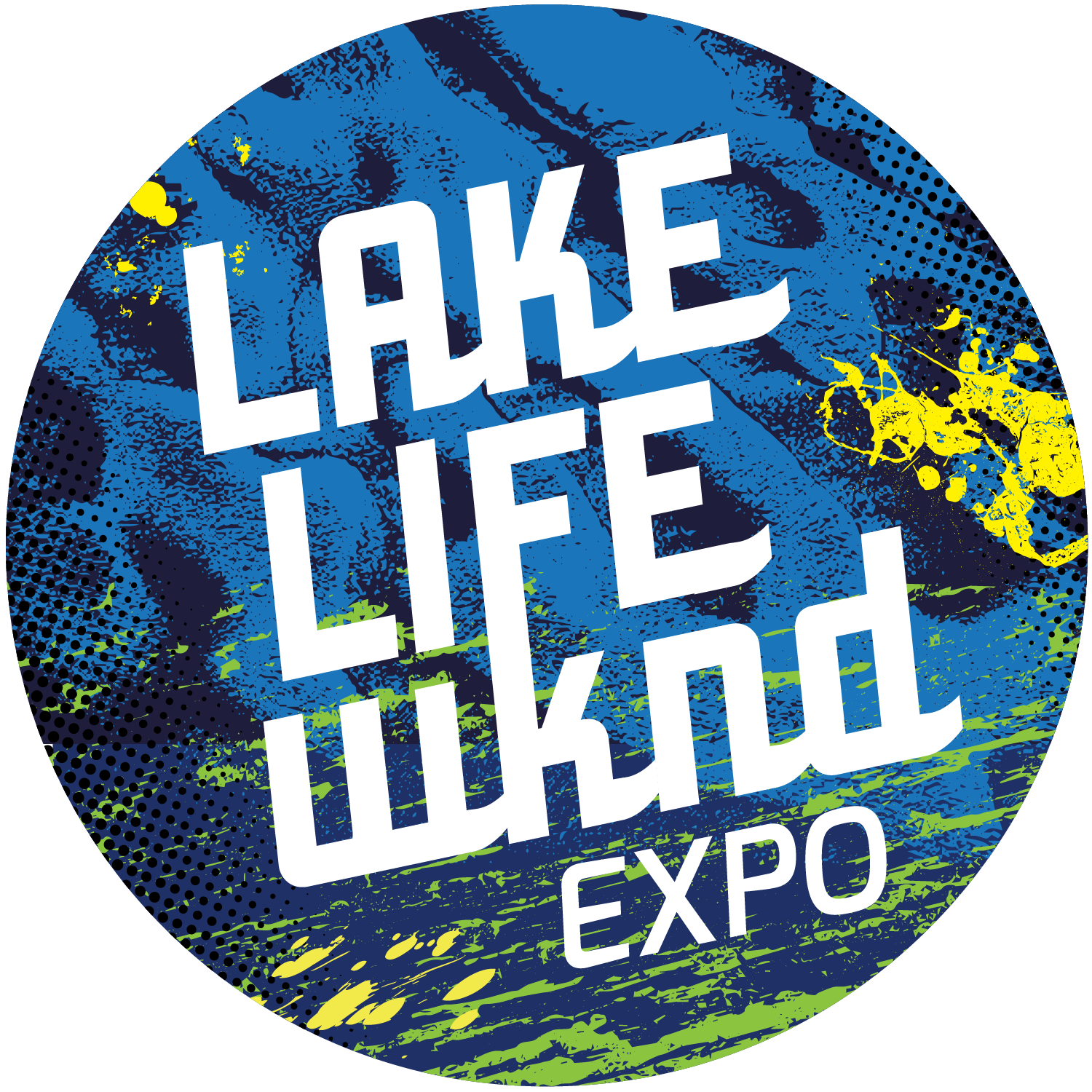 EXPLORE LAKE LIFE EXPO