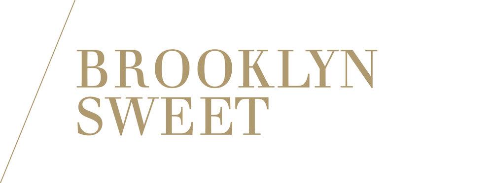 brooklyn sweet