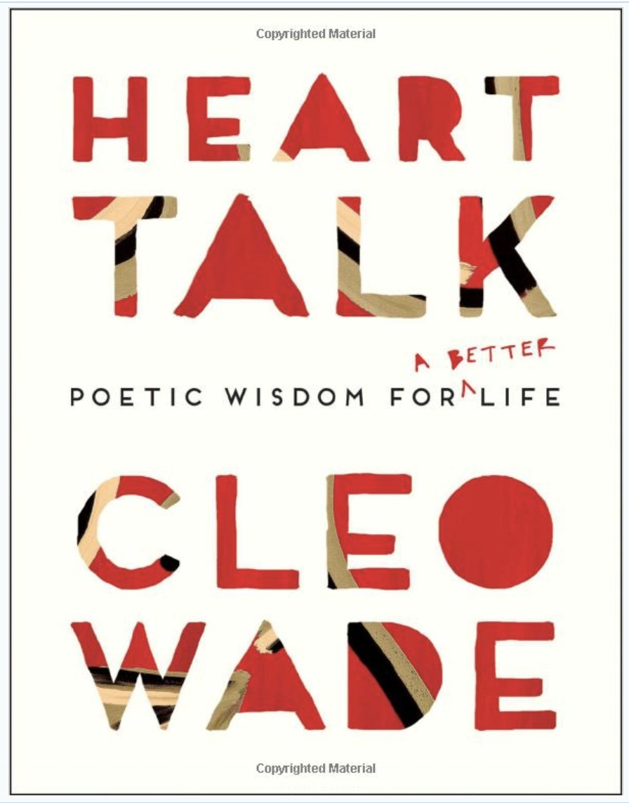 Heart Talk by Cleo Wade