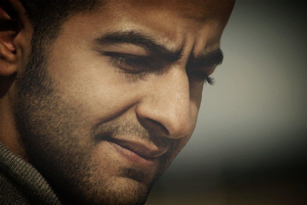 Wiam Al-Zabari