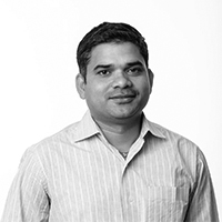 Subash Mandanpu - Subash Mandanapu co-leads the fintech formation that helps Orange and its partners to provide early access to opportunities int eh innovation ecosystem. Previously, Subash worked at Ericsson, Symbian, and Telephia in various technology leadership roles. Subash holds a Bachelor of Engineering degree in computer science from the University of Madras. He is certified product management professional, holds several patens in mobile applications and services.