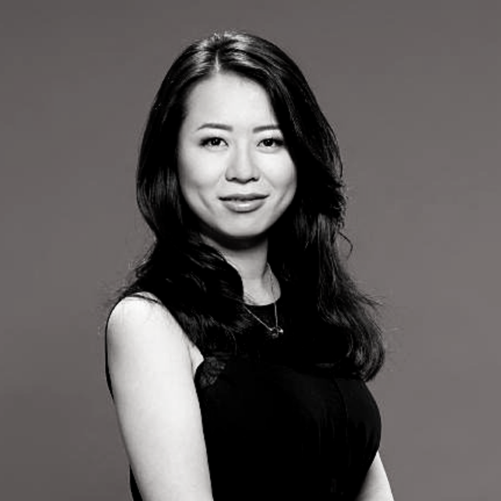 Lu Zhang - Founder of Fusion Fund