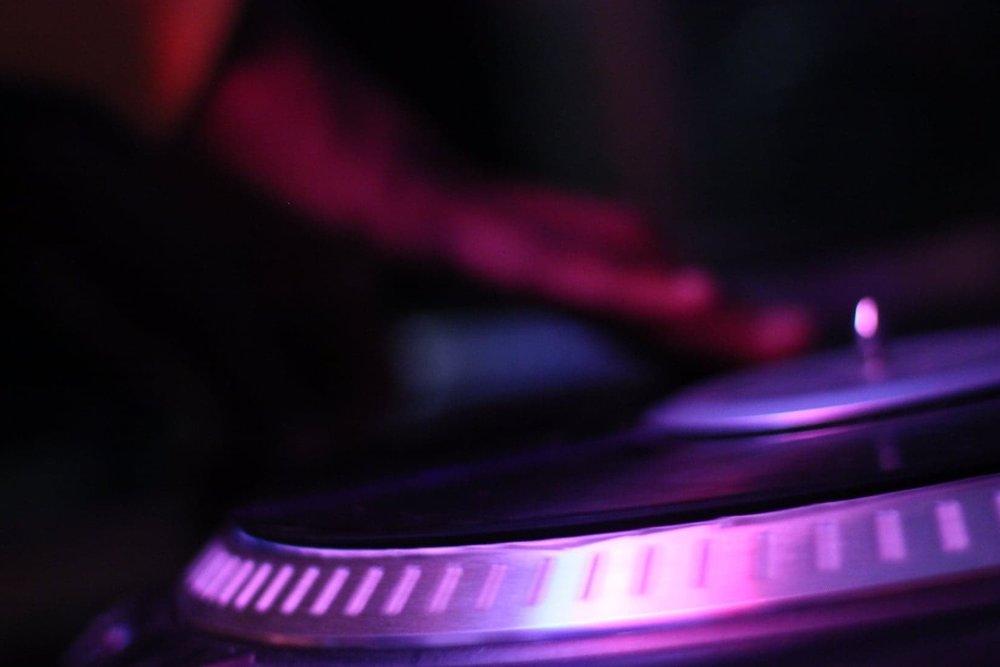 DJ Services -