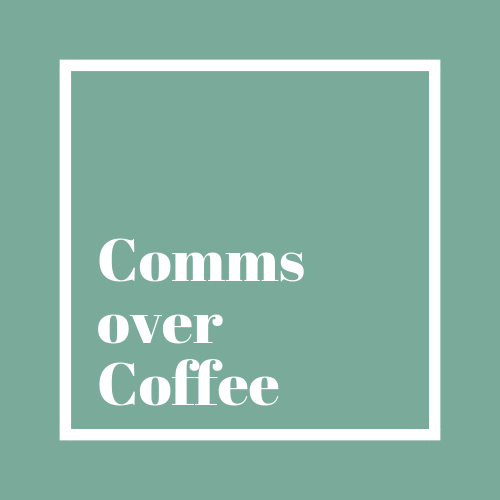 Comms over Cofee