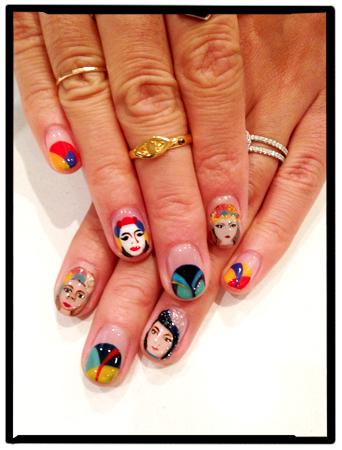Prada-art-nails