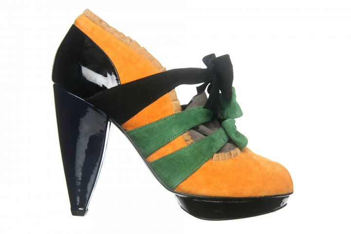 Shoes by Kron