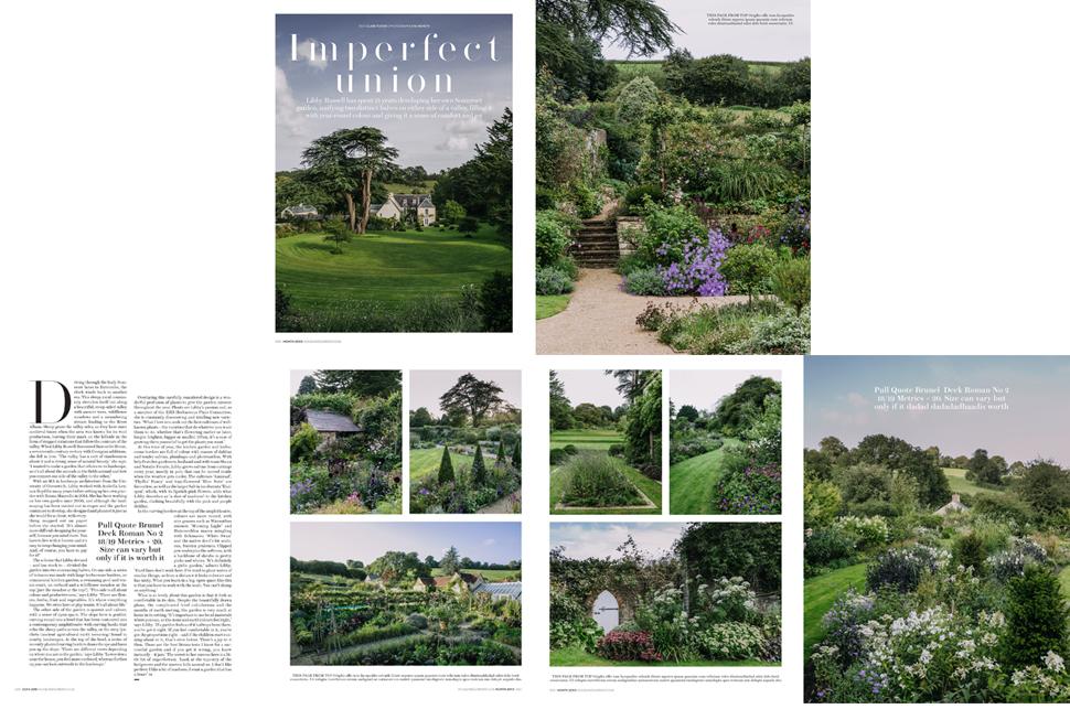 House & Garden UK, September 2018