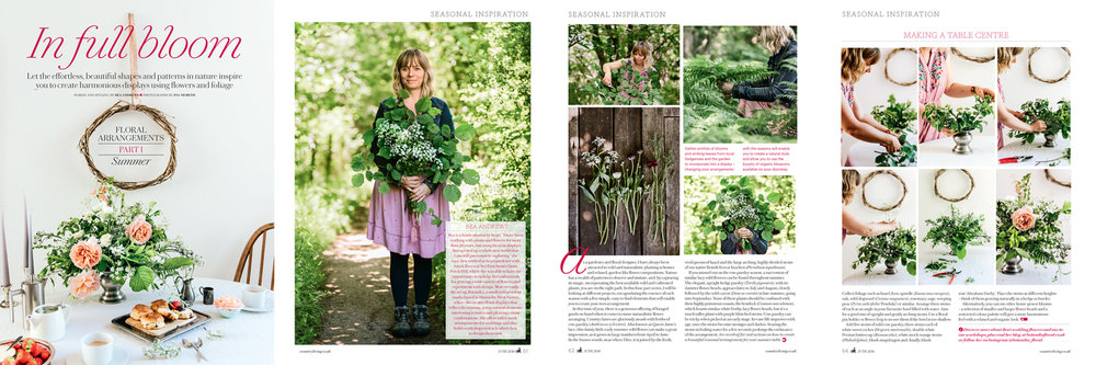 Country Living UK, June 2018