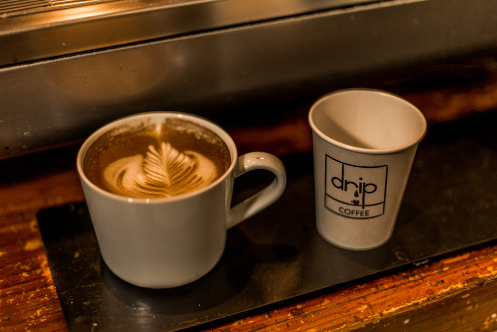 I LOVE COFFEE - This is the beginning of the new website!