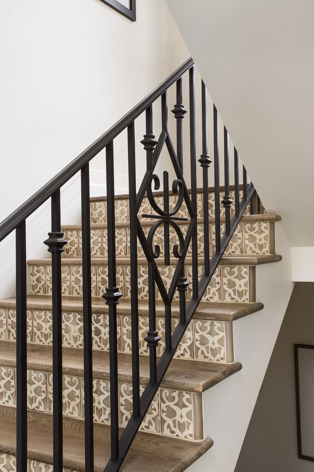 iron-railing-encaustic-tile-risers-staircase-chelsea-construction.jpg