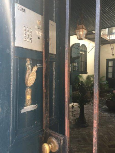 Pineapple Door Knocker Charleston.jpeg