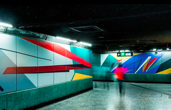 MTR commission in Hong Kong