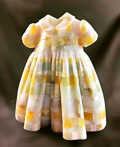 Barbara Segal Dress Scullpture.png