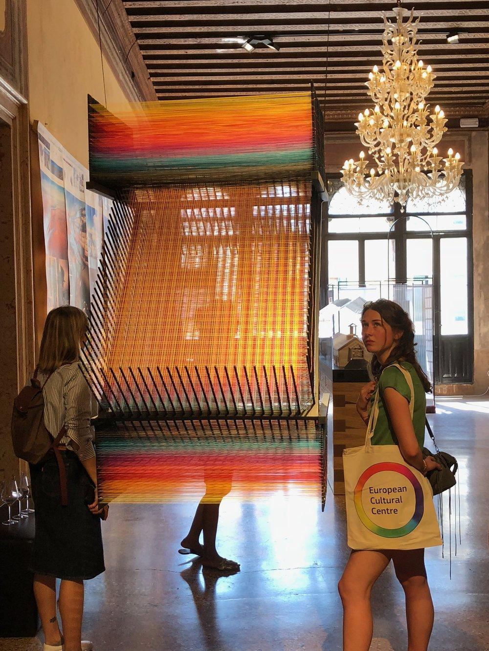 Venice Biennale independent exhibit.jpg