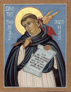Copy of Thomas Aquinas (1225-1274)