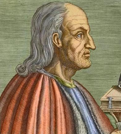 Copy of Anselm of Aosta (1033-1109)
