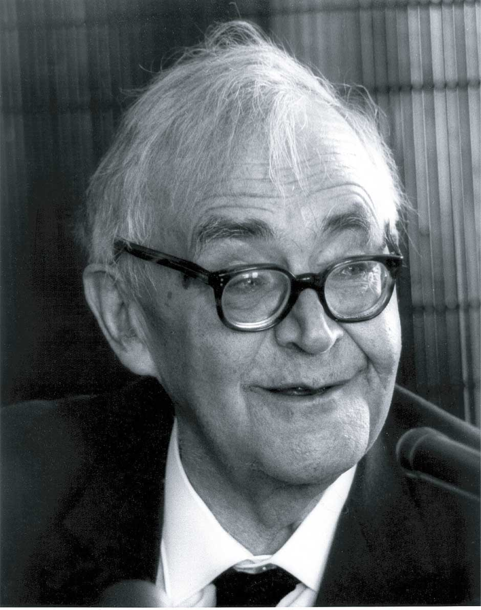 Copy of Karl Barth (1886-1968)