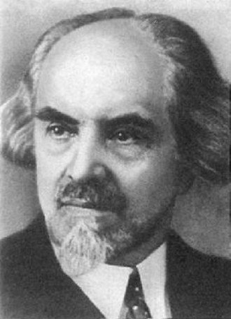 Copy of Nikolai Berdyaev (1874-1948)