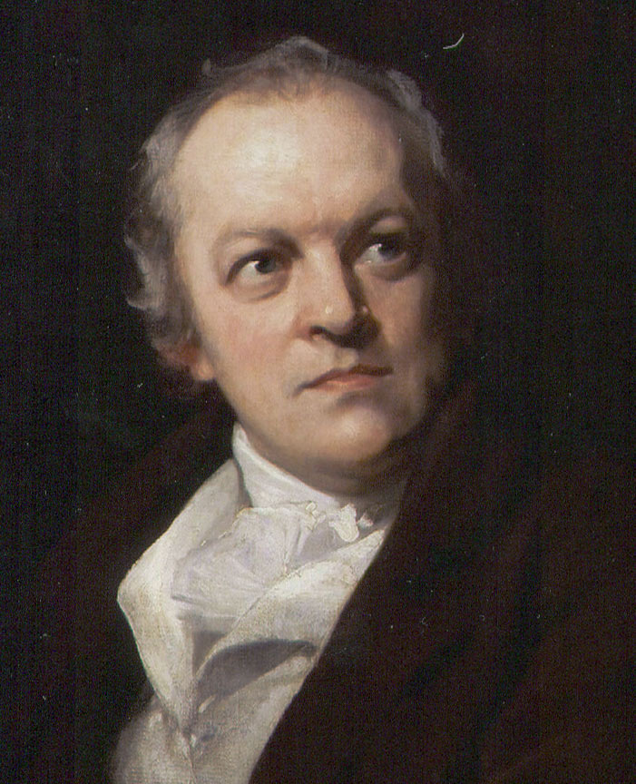 Copy of William Blake (1757-1827)