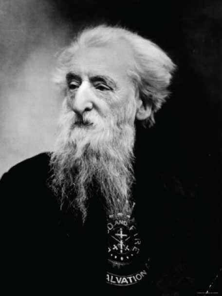 Copy of William Booth (1829-1912)