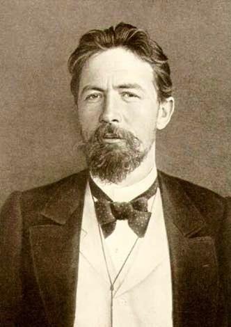 Copy of Anton Chekhov (1860-1904)