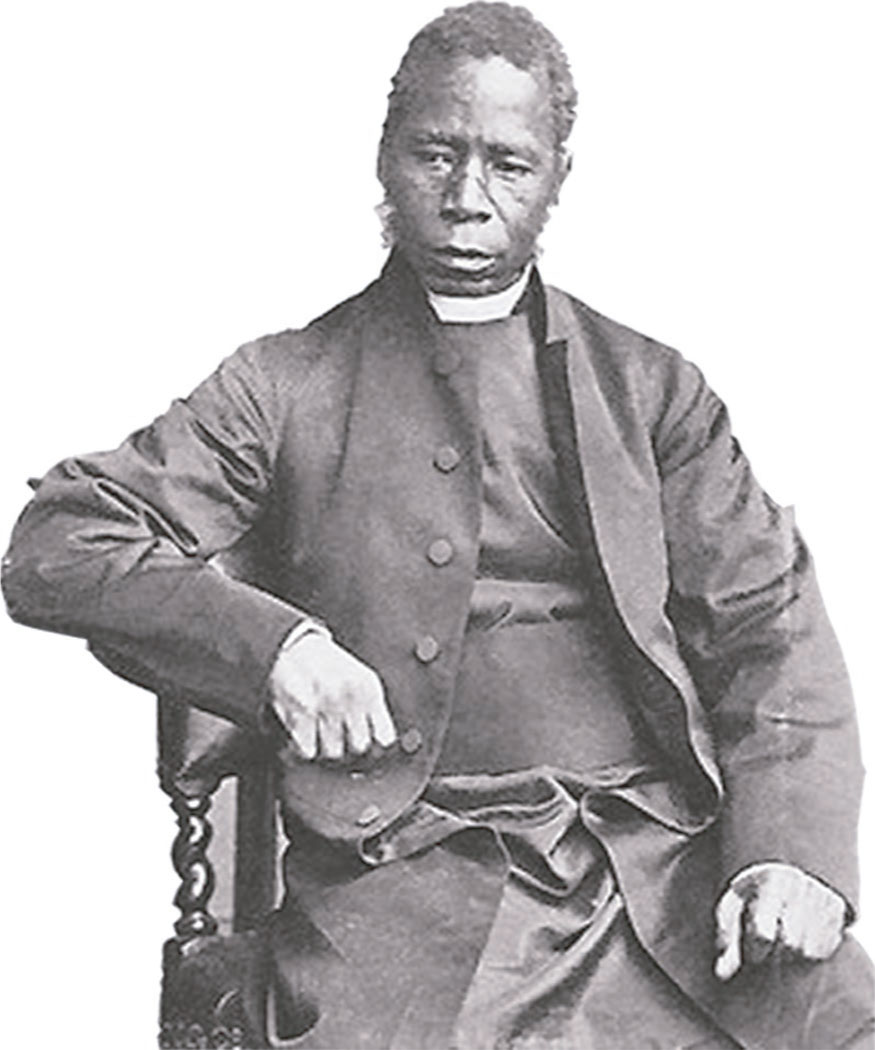 Copy of Samuel Ajayi Crowther (1804-1891)