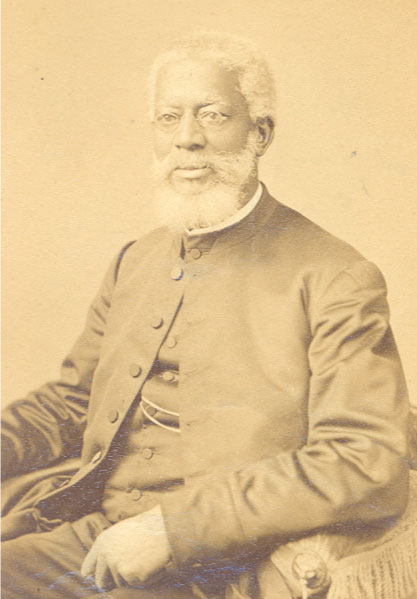 Copy of Alexander Crummell (1819-1898)