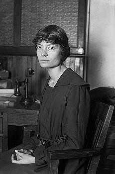 Copy of Dorothy Day (1897-1980)
