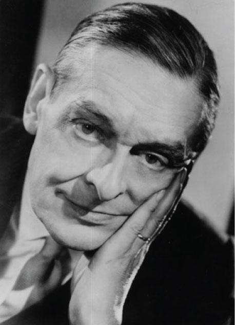 Copy of T.S. Eliot (1888-1965)