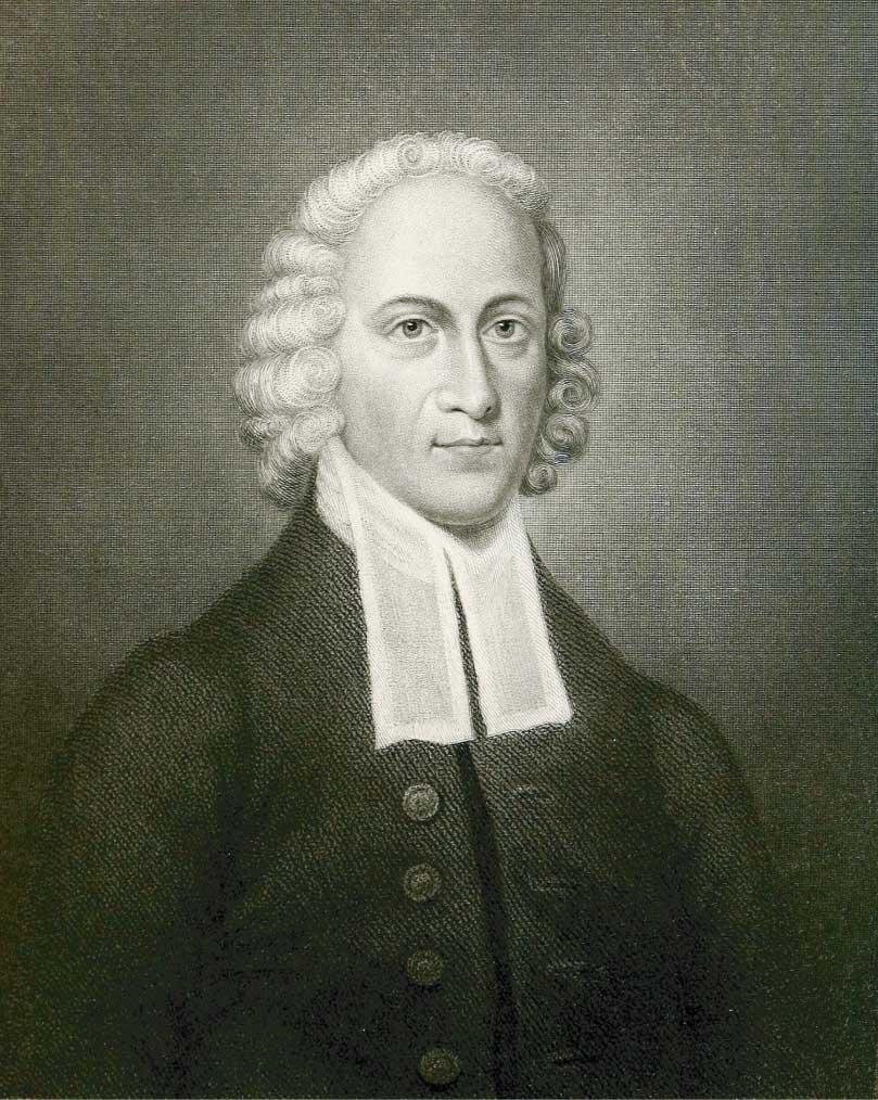 Copy of Jonathan Edwards (1703-1758)