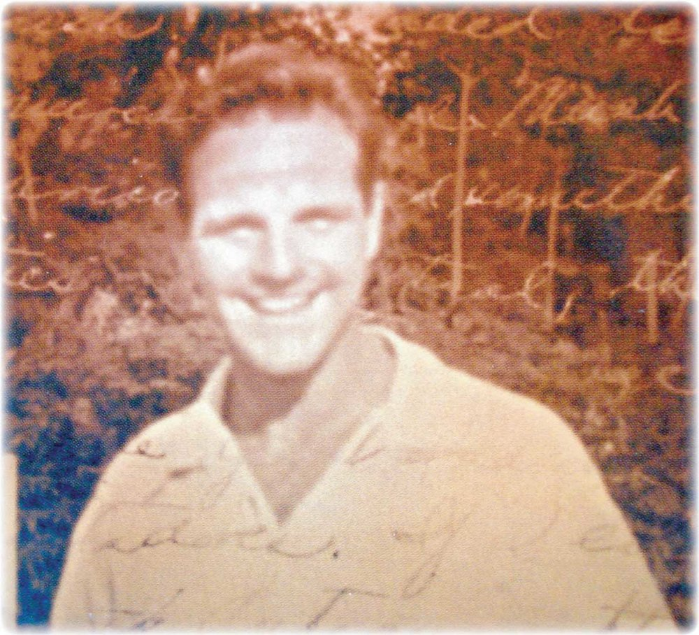 Copy of Jim Elliot (1927-1956)