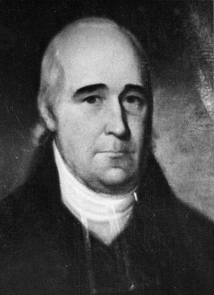 Copy of Richard Furman (1755-1825)
