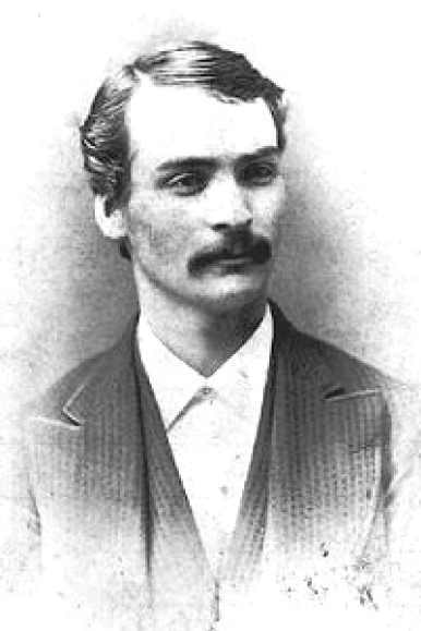 Copy of Charles H. Gabriel (1856-1932)