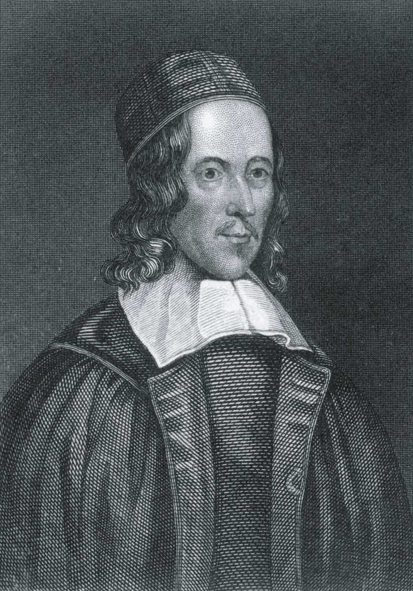 Copy of George Herbert (1593-1633)