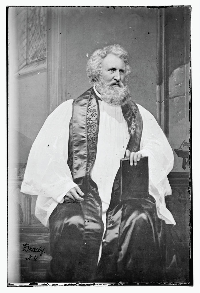 Copy of John Henry Hopkins (1792-1868)
