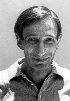 Copy of Ivan Illich (1926-2002)