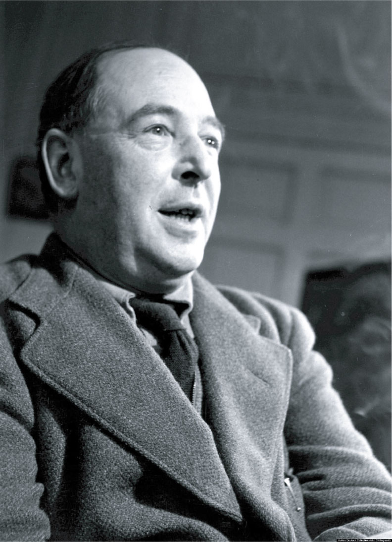 Copy of C.S. Lewis (1898-1963)