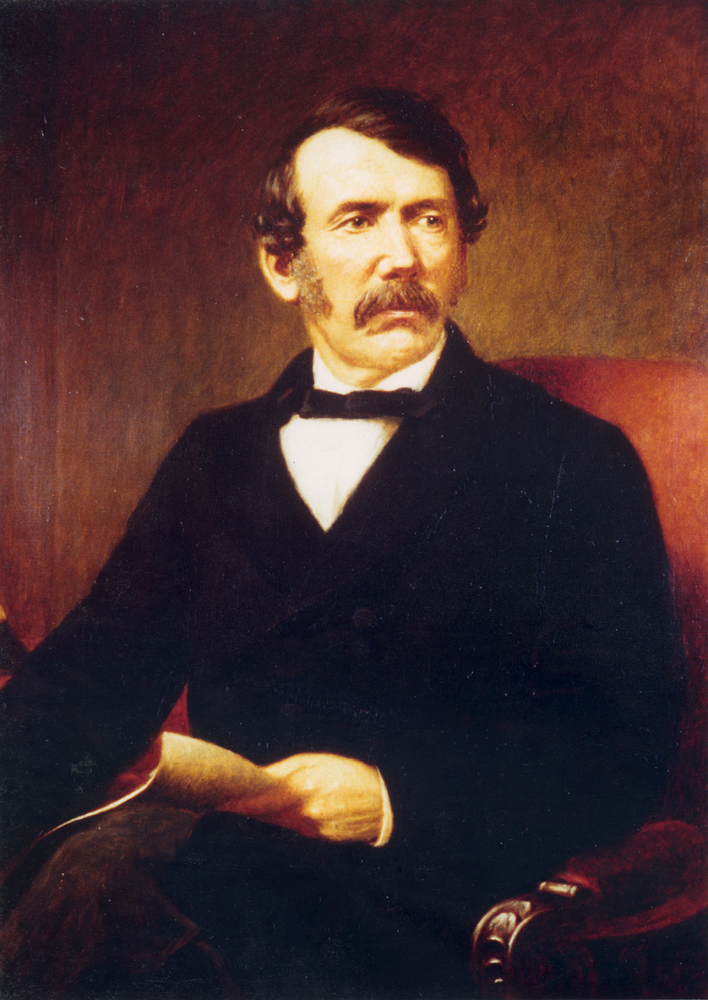 Copy of David Livingstone (1813-1873)