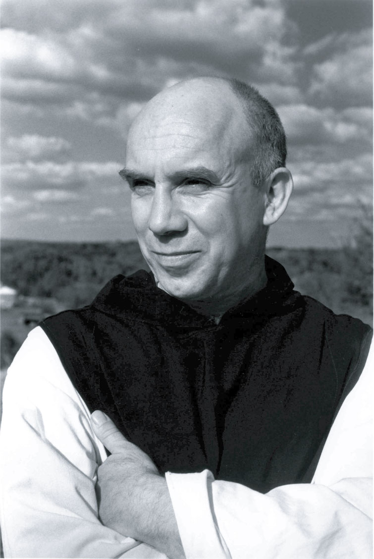 Copy of Thomas Merton (1915-1968)