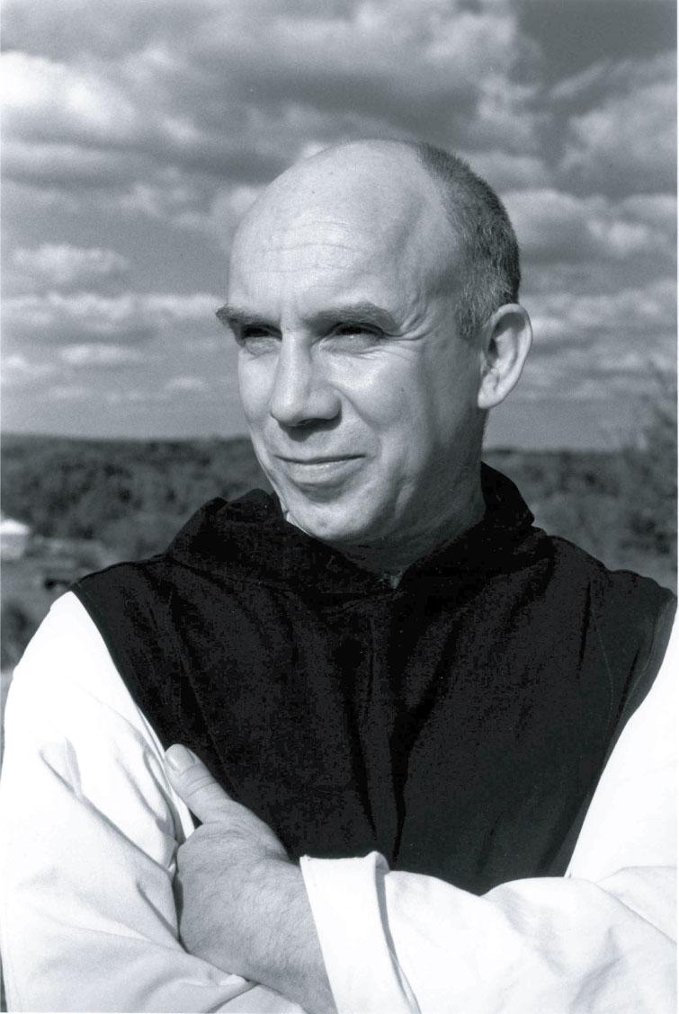 Copy of Thomas Merton (1915-1968)
