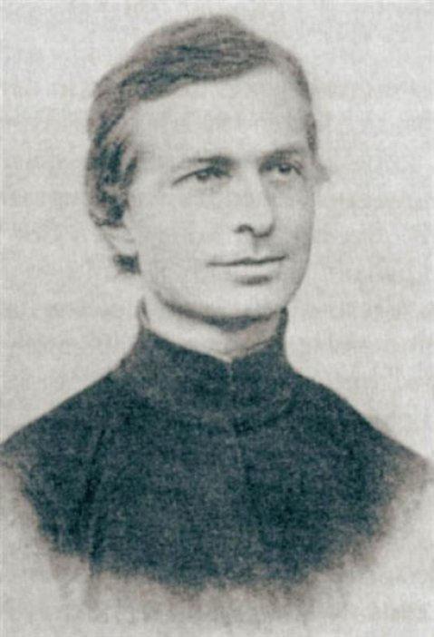 Copy of Joseph Mohr (1773-1848)