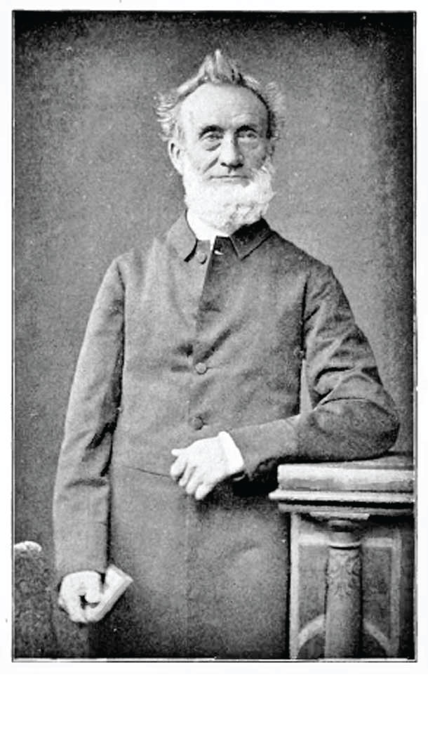 Copy of George Müller (1805-1898)