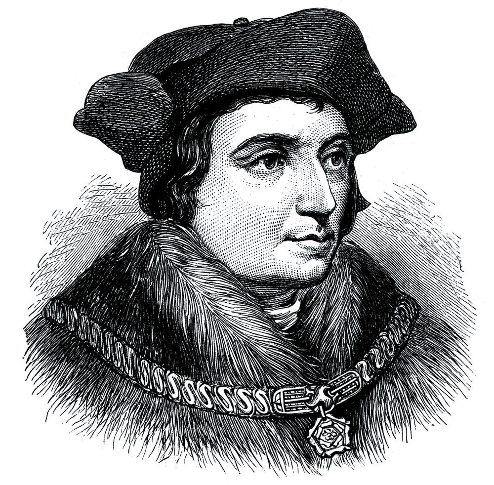 Copy of Thomas More (1478-1535)