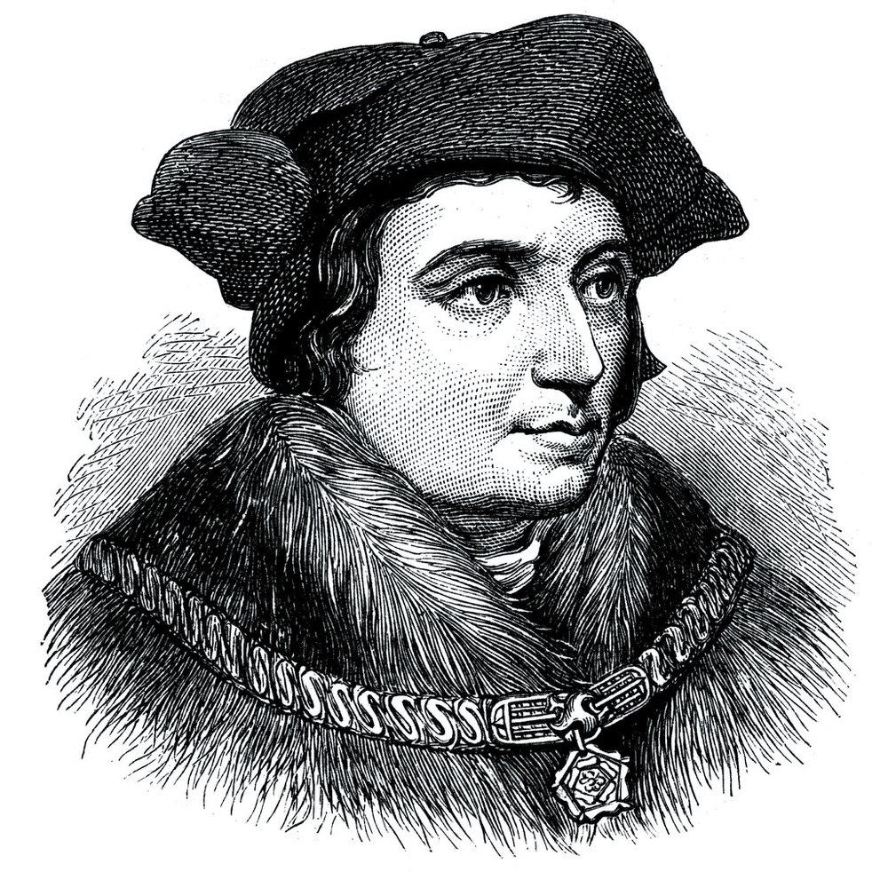 Copy of Thomas More (1478-1535)