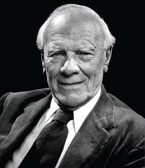 Copy of Malcolm Muggeridge (1903-1990)