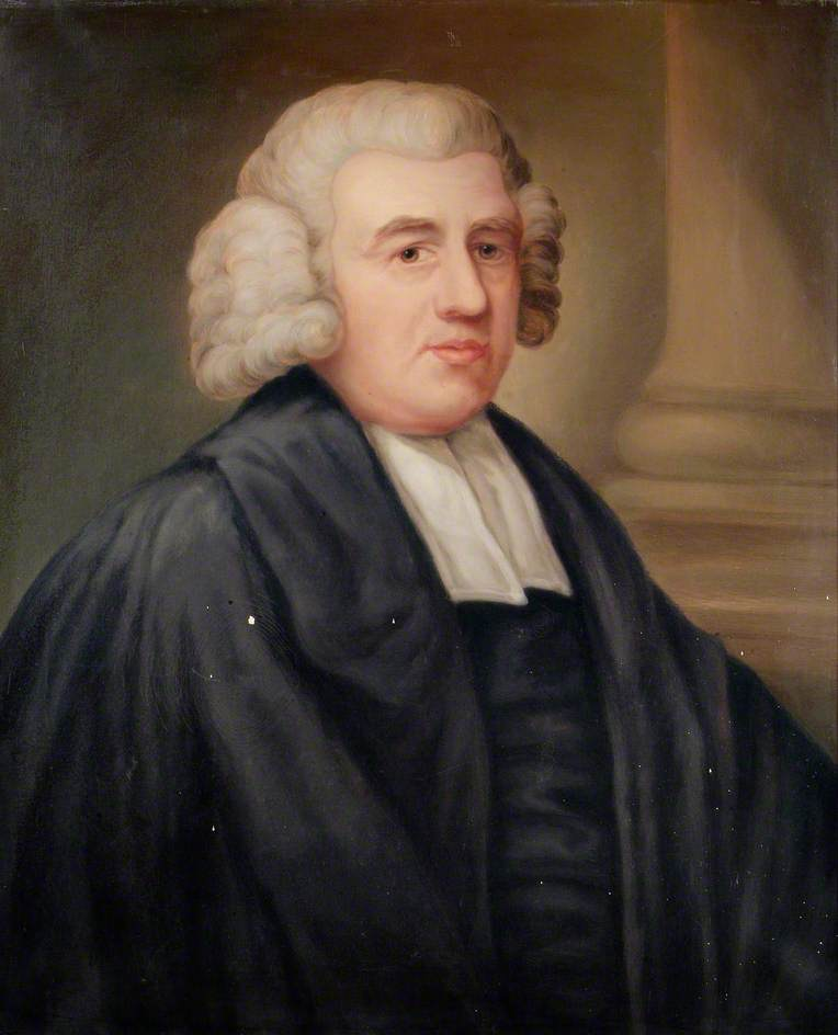 Copy of John Newton (1725-1807)