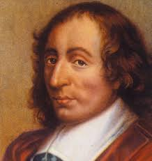 Copy of Blaise Pascal (1623-1662)