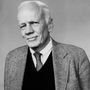 Copy of Walker Percy (1916-1990)