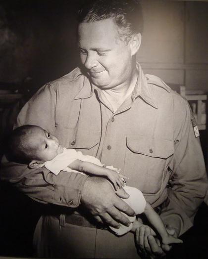 Copy of Robert Pierce (1914-1978)